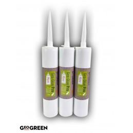GEO-GLUE PRO MONO - Colla monocomponente per erba sintetica - Confezione da 3